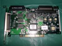 Adaptec AHA-2940U2W PCI SCSI CARD OEM
