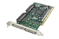 Adaptec 39320AR Dual Channel 64Bit/133Mhz PCI-X Ultra320 w/ HostRAID