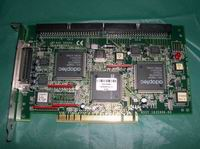 Adaptec AHA-3940U Dual internal 50pin OEM for DEL