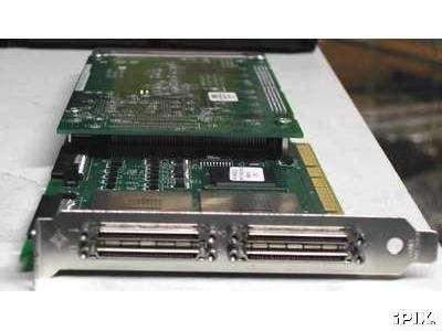 DELL PERC2/QC Quad Channel Ultra2 RAID 128MB Cache (Adaptec AAC-364 )