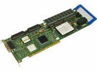 Dell PERC2/DC Dual channel Ultra2 Wide Expandable RAID 64MB