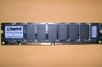 Kingston 128mb 168pin EDO 3.3v Unbuffered DIMM