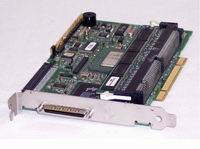 DELL PERC3/SC Single Channel Ultra160 SCSI RAID Controller 32MB 2H794